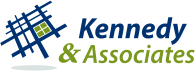 Kennedy and Assoc. logo