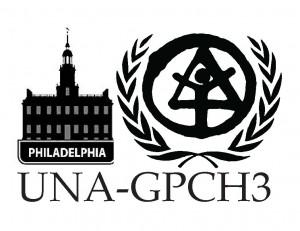 UNAGPCH3 Logo