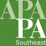 Large APA Pennsylvania SE Section Logo