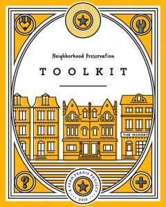 Neighborhood Preservation Toolkit